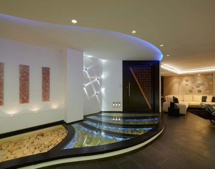 New added luxury suites are available to offer now